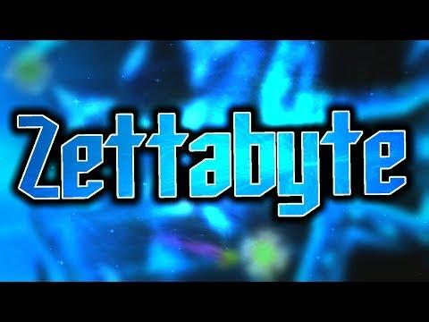 Zettabyte (Extreme Demon) by Jenkins GD | Geometry Dash