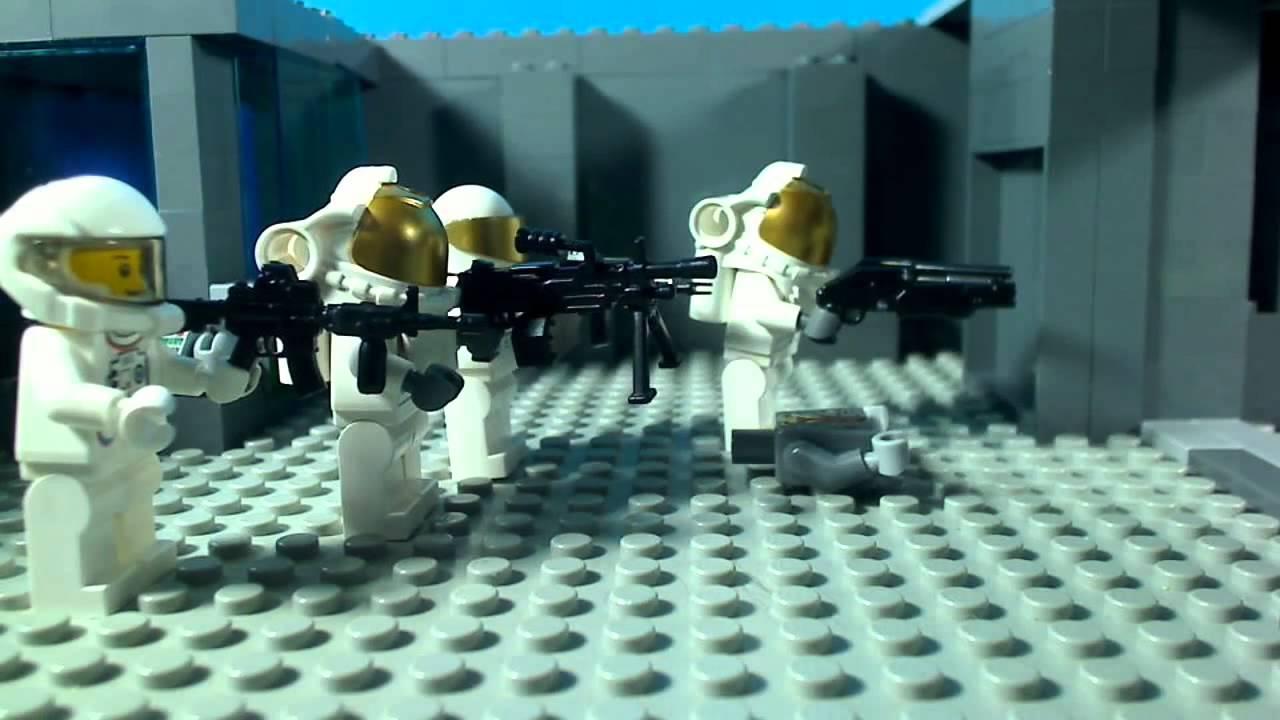 nazi moon base zombies - photo #4