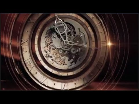 Time Travel (Future Perfect Potential Wonders of the World)
