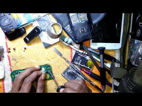 nokia 112 light problem Solved (HINDI)