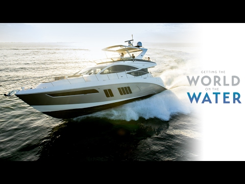Boats Group: Getting the World on the Water