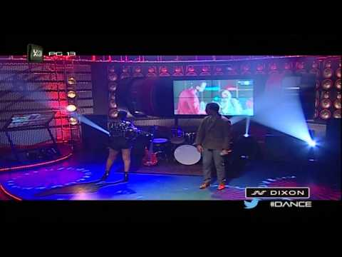 ZAKES BANTWINI FT NANDI MNGOMA   Dance