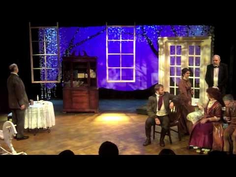 The Cherry Orchard   Act I