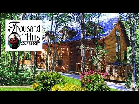 Branson Cabin Rentals - Missouri Branson Cabin Rentals