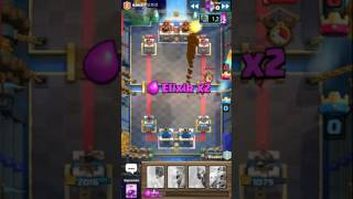Speed hack Clash Royal 2017 😂😂😂😂