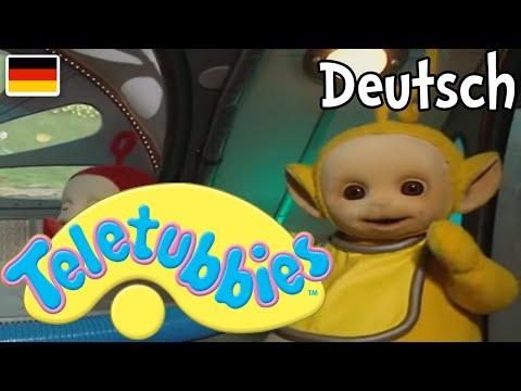 ☆ Teletubbies auf Deutsch ☆ Unser Schwein Winnie ☆ Cartoons für Kinder ☆ Ganze Folgen ☆