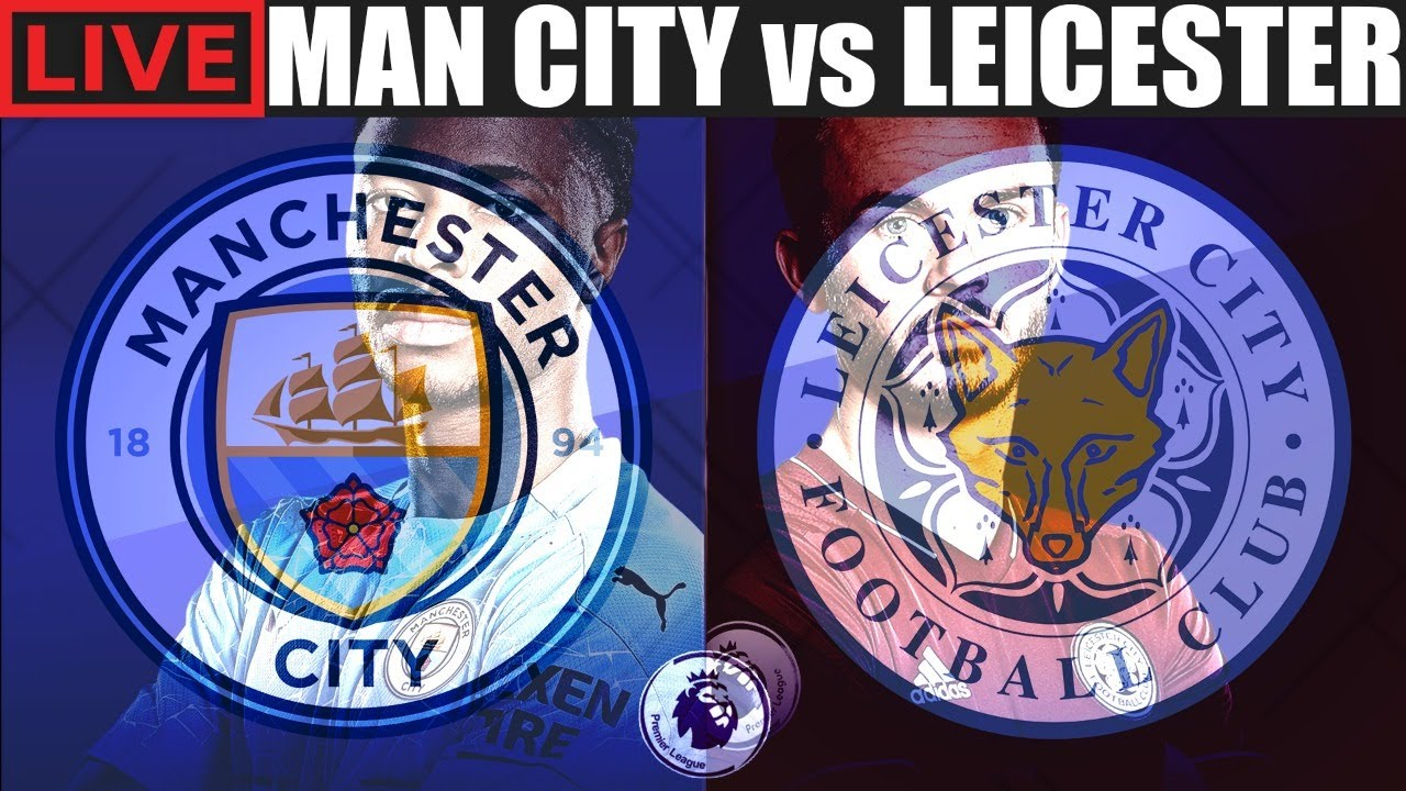 Manchester City vs. Leicester City FREE LIVE STREAM (9/27/20 ...