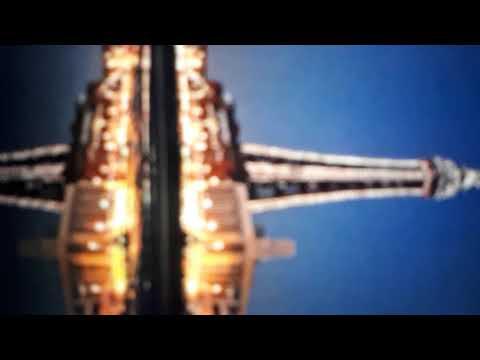 Andy freemans message for elliott hawkes on fylde coast radio on elliott's celeb mix