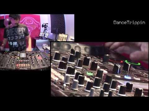 Miguel Garji | @ Ibiza Global Radio [IGR #30] | DanceTrippin