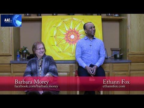 AAE tv | Timeline Convergence | Ethann Fox | Barb Morey | 3.25.17