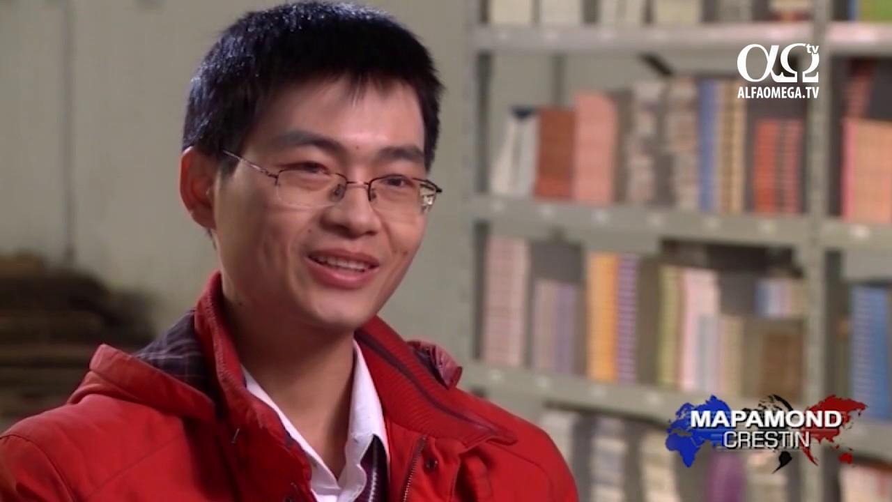 Numarul librariilor crestine din China creste semnificativ