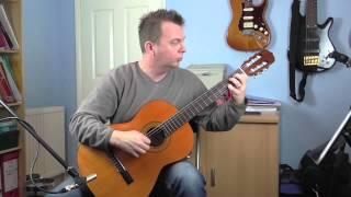Trinity Guitar Grade 4 - Nostalgia