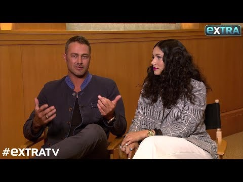 Taylor Kinney's Love Life Is Heating Up on 'Chicago Fire,' and More TV  for Fall