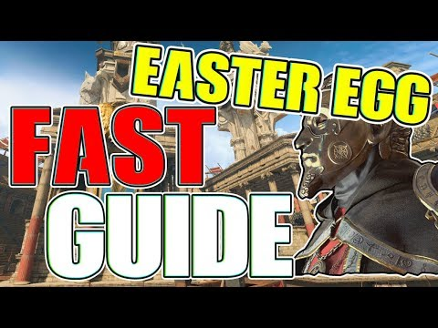 Repeat FAST IX EASTER EGG GUIDE (BO4 Zombies) by Skayhot