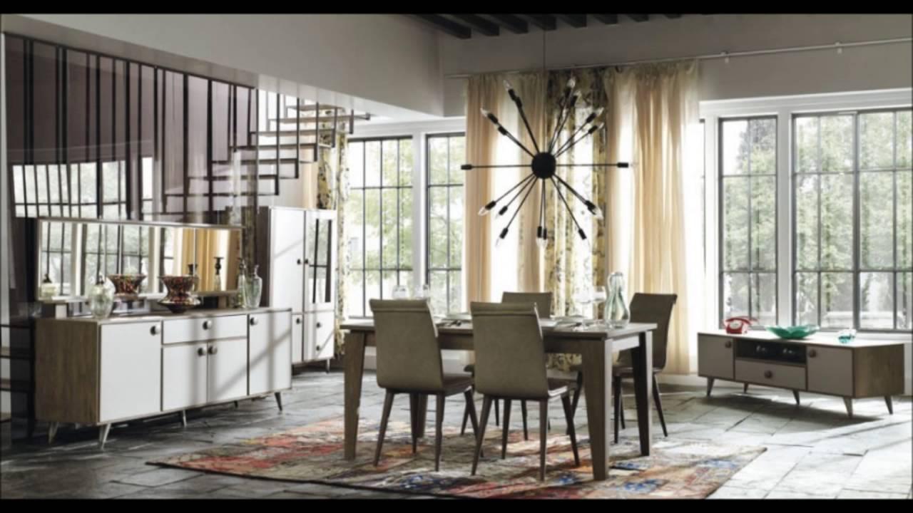 Yataş enza mobilya yemek odası