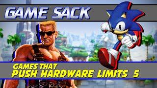 Games That Push Hardware Limits 5 - Game Sack