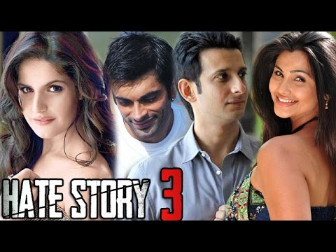 Hate Story 3 Official Trailer HD (2015) Free Download