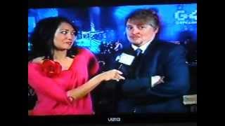 G4 at the 6th Annual Interactive Achievement Awards [Part 1]