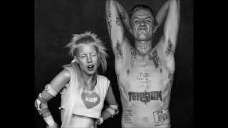 Die Antwoord - Money and Da Power