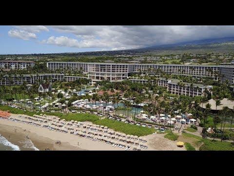 Maui Grand Wailea Virtual Tour 2017