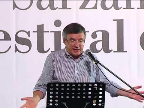 Festival della Mente 2014 - Alessandro Barbero (1)