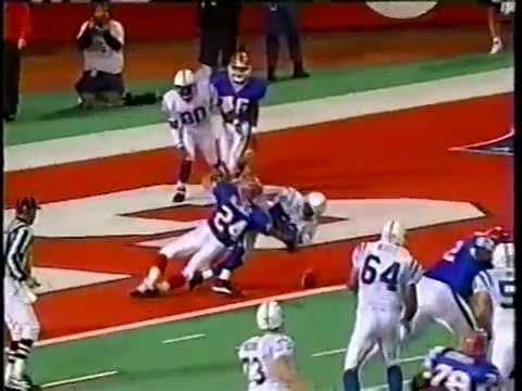 1997 Buffalo Bills