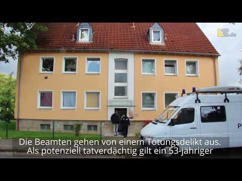Doppelmord in Detmold: Frau (24) und Kind (6) tot aufgefunden