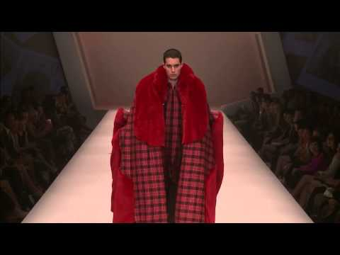 Melbourne Spring Fashion Week (MSFW) 2013: Student Runway 1 Highlights