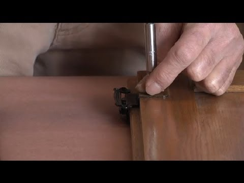 How To Change The Hinge Style On Kitchen Cabinets Restoring Painting