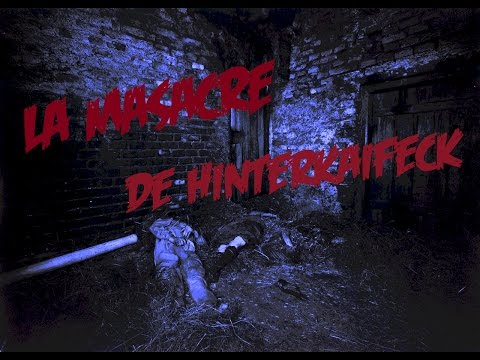 Trailer do filme Assassinato em Kaifeck