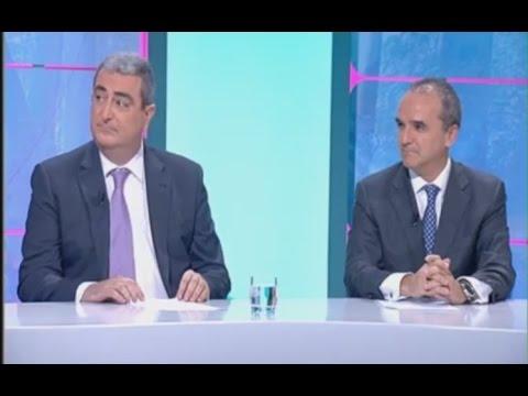 Imagen de Entrevista a los doctores Artiaga y Ruiz Mesa, Oftalvist - ¿Qué me pasa doctor?, Antena 3