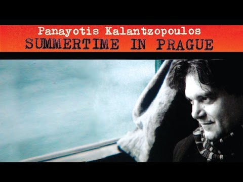 Kalantzopoulos ~ Summertime in Prague (orch.)