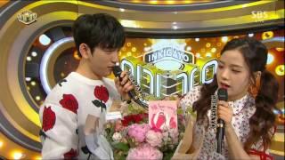 GOT7 Jinyoung's Ideal type ❤Jinji❤