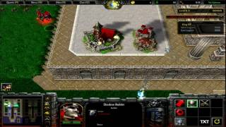 warcraft 3 legion td wars a noob in scarlet