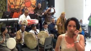 PBS Bodo Kupat Party juli 2017 part. 1