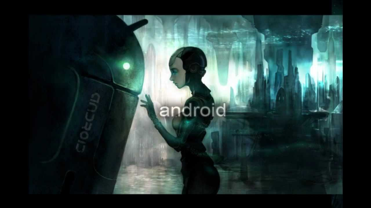 When Cytus Meets Android