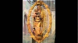 Ave Maria-Helene Fisher-Die Jungfrau Maria in Deutschland-