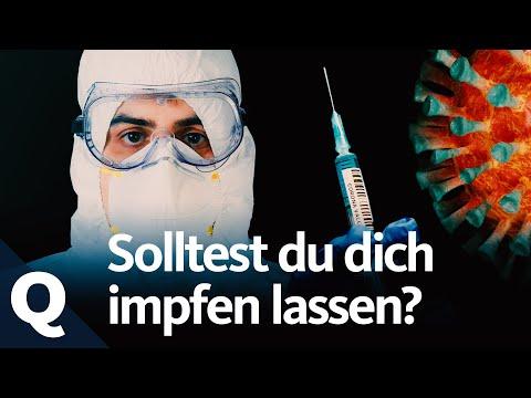 Corona: Wie sicher ist der Impfstoff? | Quarks