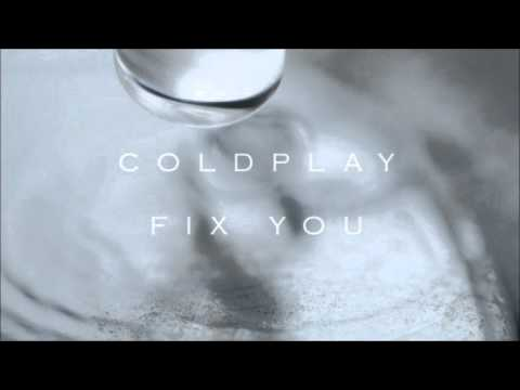 Coldplay - Fix You (Instrumental Acoustic Cover)
