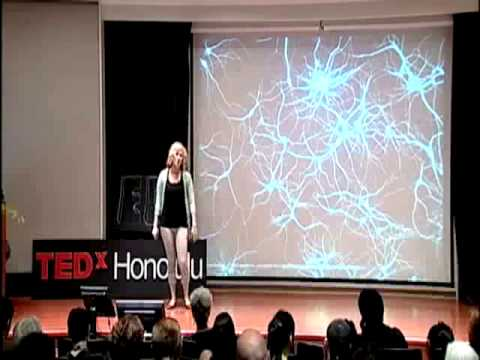 The Empathic Classroom: Heidi Green at TEDxHonoluluED