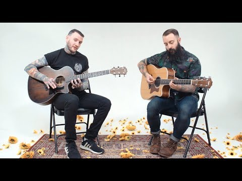 This Wild Life - Headfirst (Acoustic Tutorial)