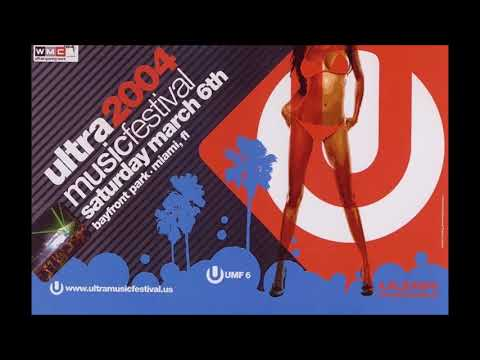 Party Mix - Miami Winter Music Conference 2004 - Armand Van Helden, Pete Tong & Erick Morillo