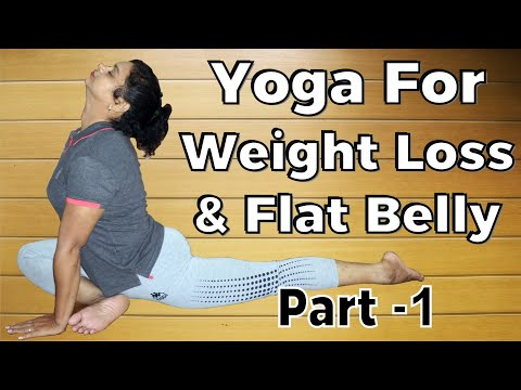 yoga-for-weight-loss-&-to-lose-belly-fat-(day-2---part-1)-fat-burning-workout-at-home-for-beginners