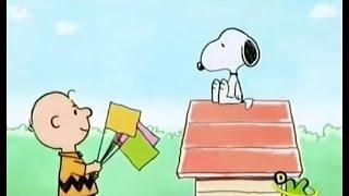 Snoopy y sus amigos  Compilación de episodios #1