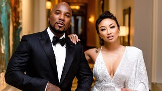 High Value Men Choose Wives Like Jeannie Mai Not Loni Love