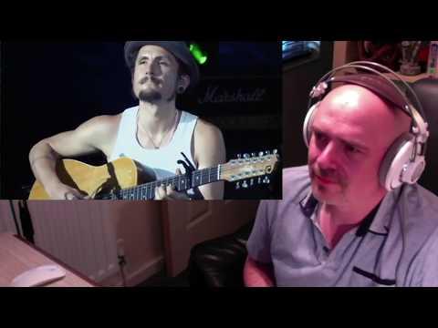 John Butler Trio  Ocean  Reaction