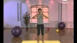 Йога с Кариной Харчинской - 22