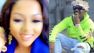 Fahyma amkumbuka RAY VANNY,  aweka video inayomuonesha akiisikiliza I LOVE YOU