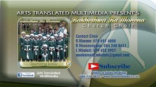 Download Bokang Modimo by BAKHETHWA BA MORENA CHURCH CHOIR MP3 song and Music Video