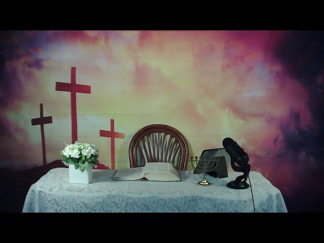 2020.07.12 無虧的良心 - 張民先牧師